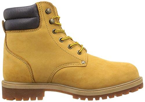 Golden amp; Jjstoke Jones Jack Boots Nubuck Men's Brown Golden Boot Brown Brown qEvddTw