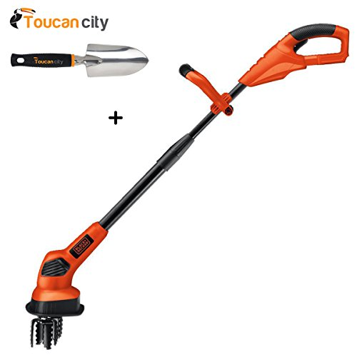 Toucan City BLACK+DECKER 7