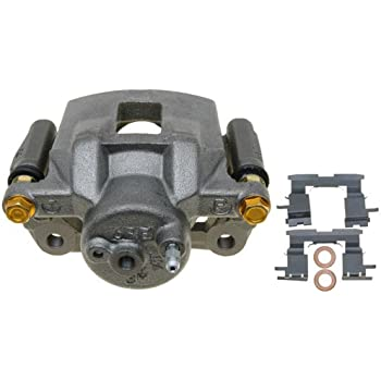 Semi-Loaded Disc Brake Caliper Raybestos FRC12245 Professional Grade Remanufactured