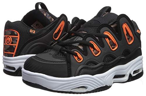 Osiris D3 Men's 2001 Shoe Skate