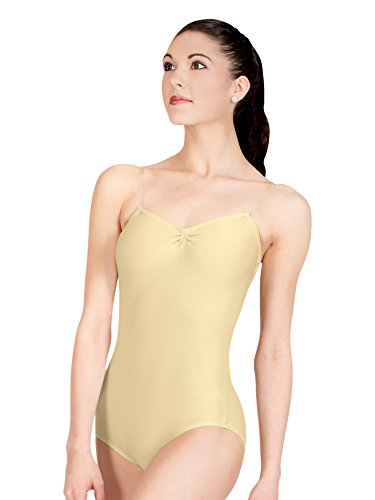 - Adult Low Back Camisole Undergarment N8301NUDM Nude Medium