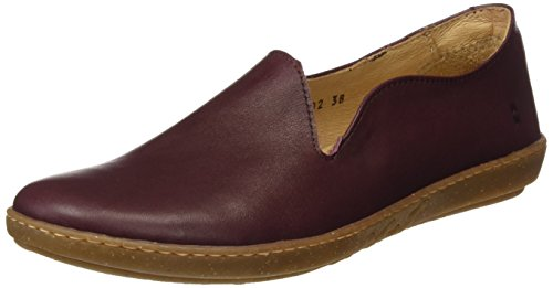 El Naturalista Women's N5302 Dolce Rioja/Coral Loafer Flat Rioja in China online free shipping cheap choice for sale JuWL4