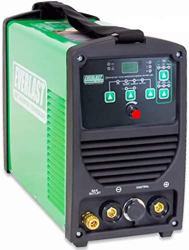Everlast Welders PowerArc 160STHH featured image 1