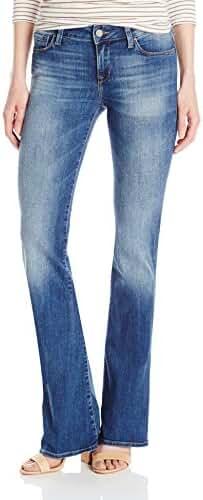 Mavi Jeans Women's petite Ashley Petite Mid Tribeca