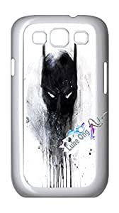 Protective Batmen Custom samsung s3 Case Well-designed Hard Case Cover .