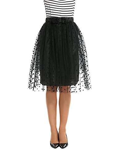 Beaded Silk Lace Pleated Dress - 6