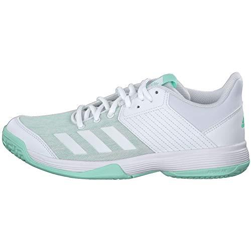 ftwr White Ftwr De Mint ftwr Mujer Blanco Ligra Voleibol 6 Mint clear Zapatos Para Adidas White wxzB8q6Uw