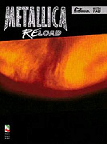 UPC 073999068870, Metallica: Re-Load (EZ Guitar With TAB)