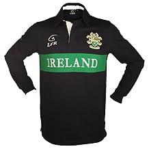 Ireland Crest Rugby Jersey