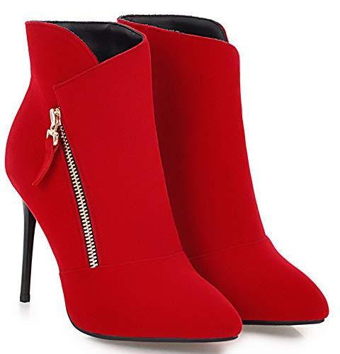 Femme Chaussures Mode Aisun De Mari dXWAqp0pwn