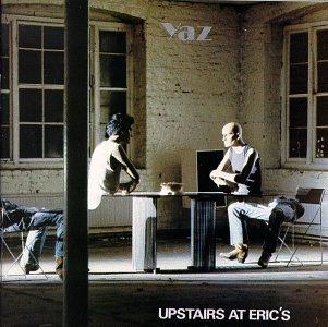 Upstairs Erics Yaz Music CD product image