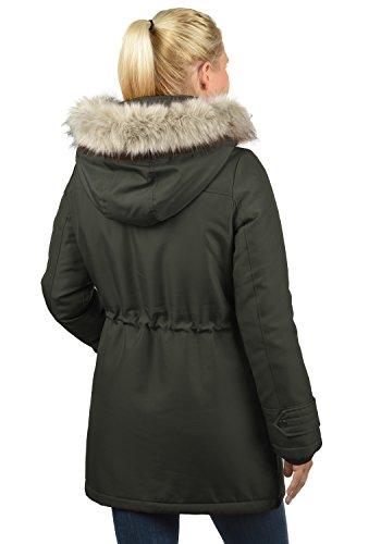 Peat Peat Vero Moda Moda Vero Outerwear Vero Outerwear PRwq6081