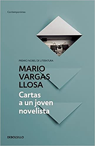 Amazon.com: Cartas a un joven novelista / Letters to a Young ...