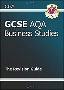 Business gcse coursework help