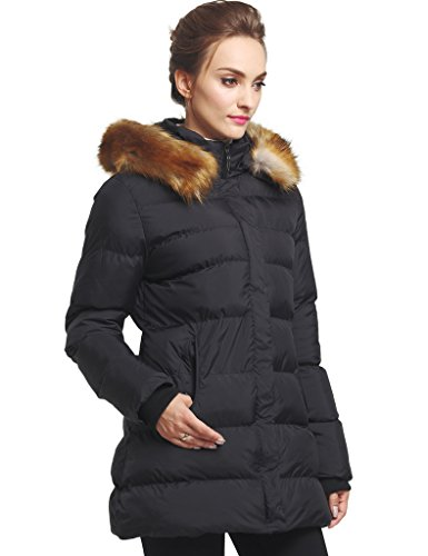 WenVen Womens Thickened Down Jacket product image