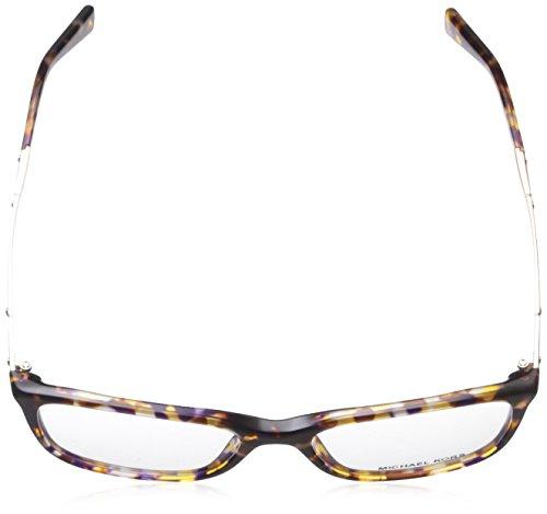 d494d97910 Michael Kors Antibes Eyeglasses MK4016 3032 Sunset Confetti Tortoise ...