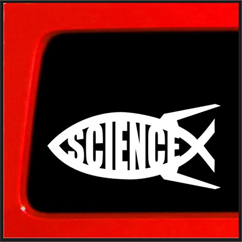 atheist fish - 1