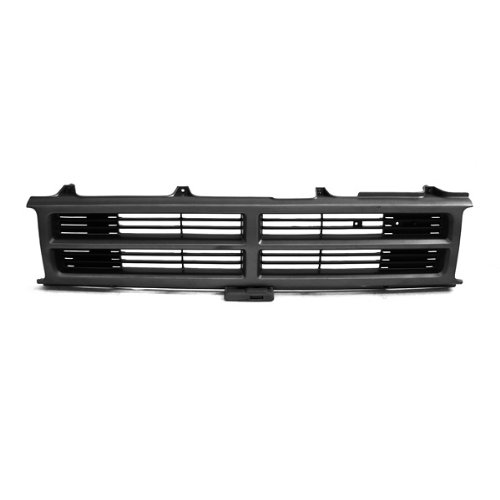 CarPartsDepot, Front Center Piece Grille For 4WD With 3-Piece Design Model, 400-44301 TO1200132 5311189127