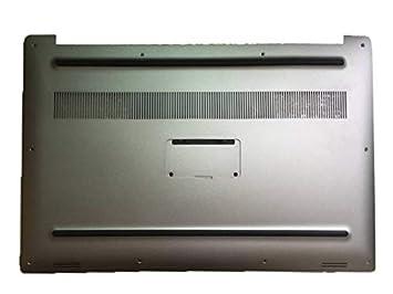 Carcasa inferior para ordenador portátil Dell para XPS 15 9550 para Precision 5510 M5510 aam00 plata am1bg000701 0yhd18 yhd18: Amazon.es: Informática