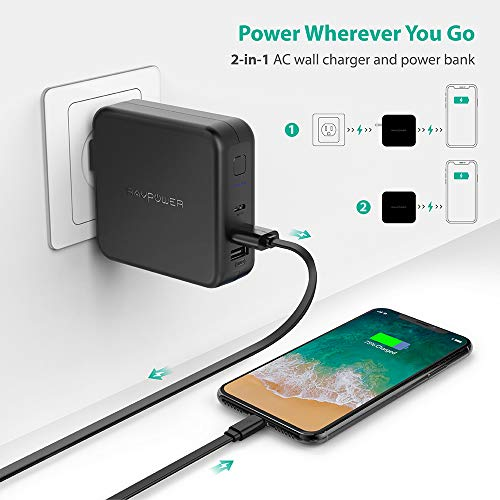 Buy universal phone battery wall charger