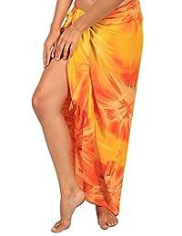 Ingear Long Batik Tie Dye Sarongs