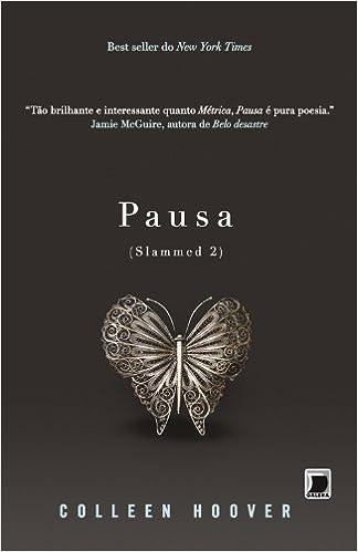 Pausa - Slammed #02 – Colleen Hoover