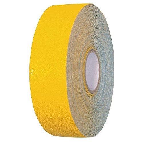 Heavy Duty Reflective Tape : Armadillo yellow heavy duty safety marking pavement tape
