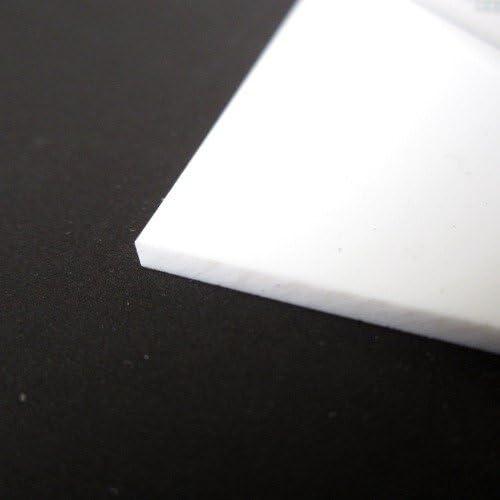 カナセ アクリル板 320×550×2mm 白