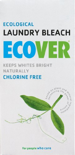 Laundry Ecover Bleach (14 Oz Ecological Laundry Non Chlorine Bleach Powder (Set of 3))
