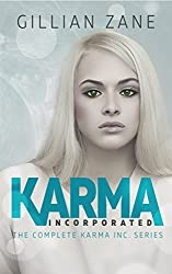 Karma Incorporated: The Complete Karma Inc. Series