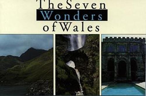 The Seven Wonders of Wales [Idioma Inglés]: Amazon.es: Morgan ...