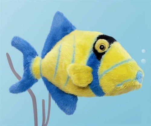 Russ Plush - Yomiko Classics - LAFATA the Queen Fish (7 (Russ Yomiko Classics Plush)