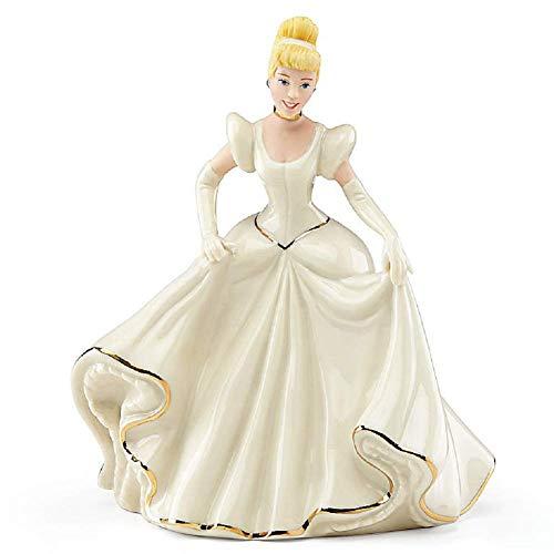 Lenox China Enchanted Evening Cinderella Figurine ()