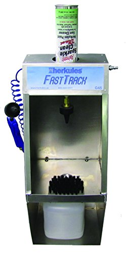 (Herkules G45 Fasttrack Paint Gun Washer)