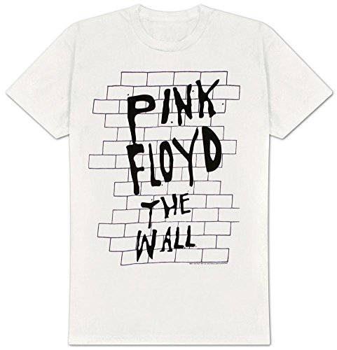 Pink Floyd The Wall Fitted T-Shirt