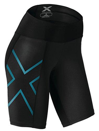 U Pantalon Compression cpb 2 Pour Short Mid M Rise nbsp;x Blk De AwpEgq5