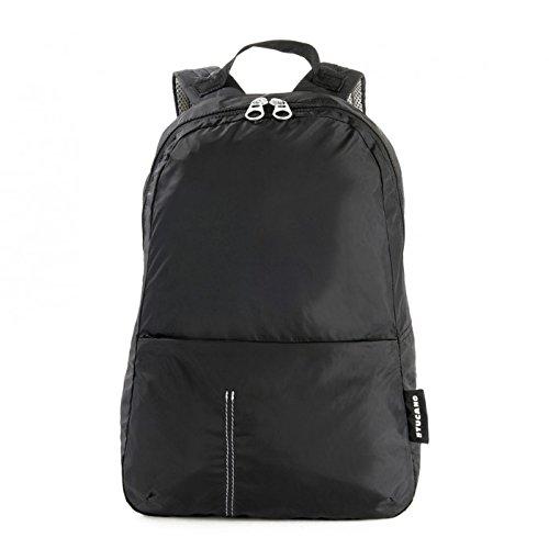 Tucano Compatto Backpack - Black by TUCANO ITALY