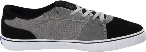 Globe Skateboard Shoes Fate Black/Grey Size 14
