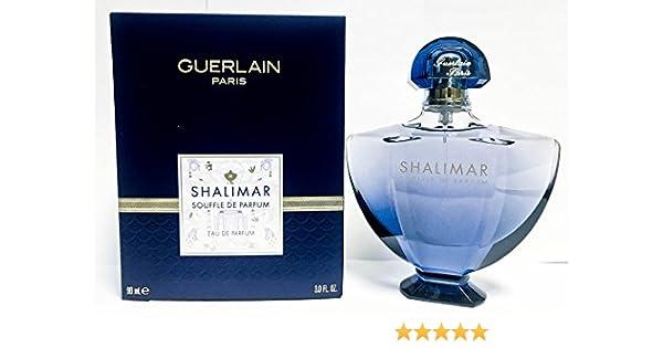 For Ounce Spray De Women3 Guerlain Souffle Shalimar Eau Parfum tQdhxsrC