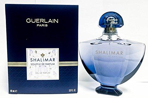 Guerlain Shalimar Souffle De Parfum Eau de Parfum Spray for Women, 3 Ounce