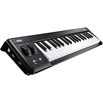 Korg Micro Key Clavier USB de 37 notes