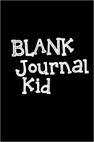 blank journal kid 6 x 9 108 lined pages diary notebook journal