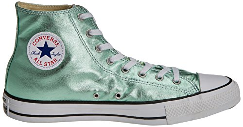 Converse Ct All Star Metallics Hi Donne Formatori