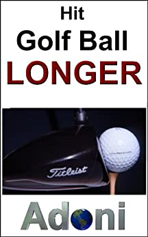 how to drive the golf ball longer