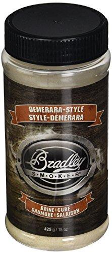 Bradley Smoker CUREDEM15 15 oz Demerara Cure Outdoor Kitchen Accessories by Bradley Smoker