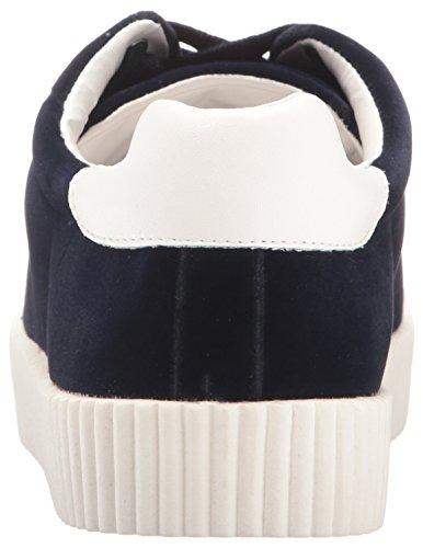 Aldo Kvinna Deandrea Mode Sneaker, Marin, 7,5 B Oss