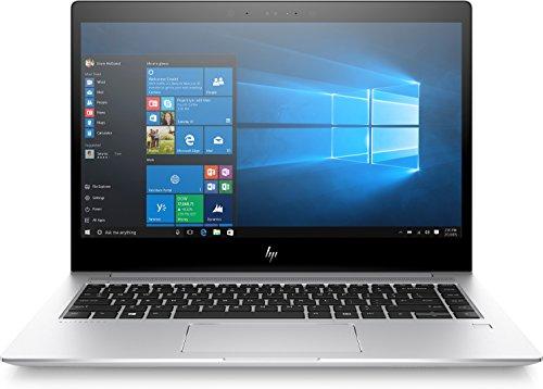HP EliteBook 1040 G4 i5 14 inch IPS SSD Silver