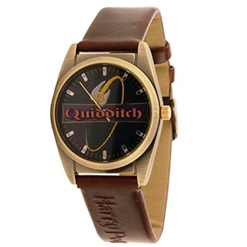 Harry Potter Quidditch Unisex Wrist Watch