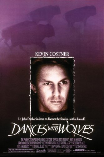(Dances with Wolves)