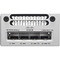 Cisco C3850-NM-2-10G Network Module